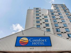 Comfort Hotel Airport North photos Exterior