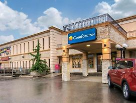 Comfort Inn Toronto Airport photos Exterior
