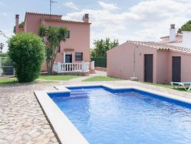 Detached House In St Pere Pescador With Private Pool photos Exterior