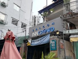 Saigon Inncrowd photos Exterior