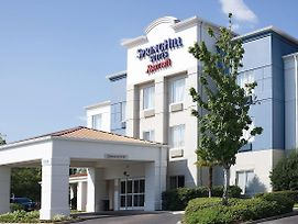Springhill Suites By Marriott Baton Rouge South photos Exterior