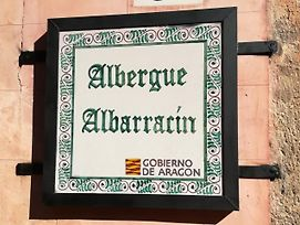 Albergue Albarracin photos Exterior