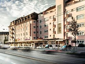 Mercure Stoller Zurich photos Exterior