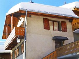 Elite Chalet In Champagny En Vanoise Near Paradiski Ski Area photos Exterior