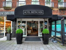 Hotel Beethoven Amsterdam photos Exterior