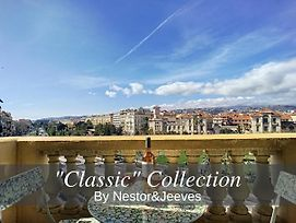 Nestor&Jeeves - Papillon Vieux Nice - Old Town - Close Sea photos Exterior