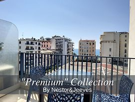 Nestor&Jeeves - Bleu Azur Vue Mer - Central - Very Close Sea photos Exterior