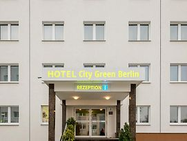 Hotel City Green Berlin photos Exterior