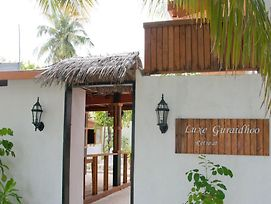 Luxe Guraidhoo Retreat photos Exterior