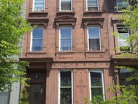Brownstone Penthouse photos Exterior