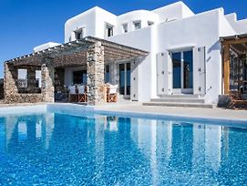 Dreamlike Villas Mykonos photos Exterior