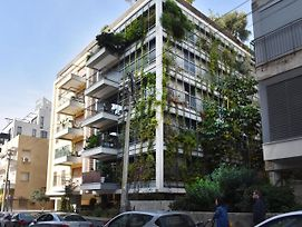 On Rothschild-Luxury-Parking- Stay At My Place photos Exterior