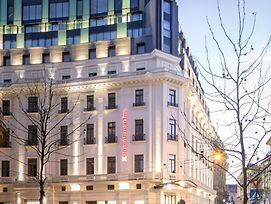 Hilton Garden Inn Bucharest Old Town photos Exterior