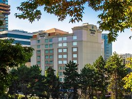 Springhill Suites Seattle Downtown/South Lake Union photos Exterior