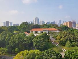 Fort Canning Lodge photos Exterior