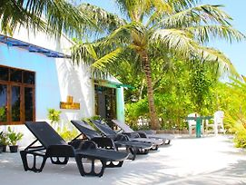 Ithaa Beach Maldives photos Exterior