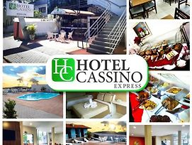 Cassino photos Exterior