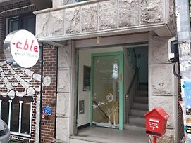 Able Guesthouse Hongdae photos Exterior