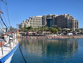 Hilton Eilat Queen Of Sheba photos Exterior