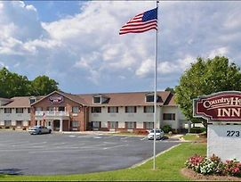 Country Hearth Inn & Suites Toccoa photos Exterior