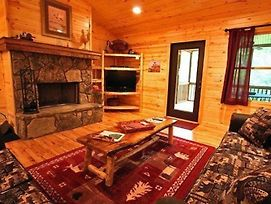 Highline Cabin 4 Bedrooms 4 Bathrooms Cabin photos Exterior