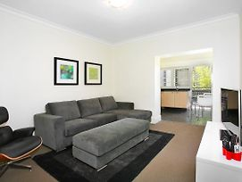 I Can View Woolloomooloo - 2Br Art Deco Potts Point Apartment With Views From The Balcony photos Exterior