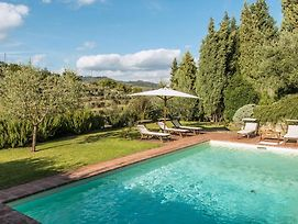 Radda In Chianti Villa Sleeps 9 Wifi photos Exterior