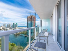 2 2 Miami Panoramic Views At Beachwalk Resort 27Th For 6 Guests By Ammos Vr photos Exterior
