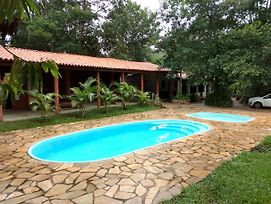 Camping Das Aguas photos Exterior