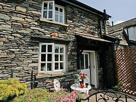 Cobblestone Cottage photos Exterior