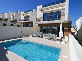 Modern Villa In Orihuela With Private Pool photos Exterior