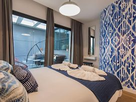 Lovelystay - Modern And Colourful Flat In The Heart Of Graca photos Exterior