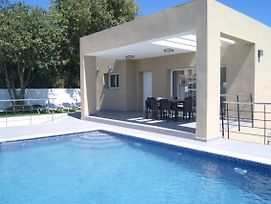 Beniarbeig Villa Sleeps 4 Pool Wifi photos Exterior