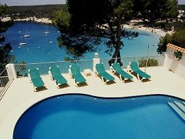 Cala Galdana Villa Sleeps 8 Pool Wifi photos Exterior