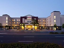 Fairfield Inn & Suites San Francisco Airport/Millbrae photos Exterior