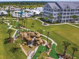 Silverleaf'S Orlando Breeze Resort photos Exterior