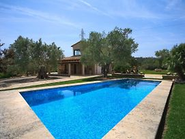 Port De Pollenca Villa Sleeps 7 Pool Wifi photos Exterior