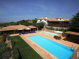 Boliqueime Villa Sleeps 8 Pool Air Con Wifi photos Exterior