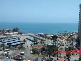 Apartment With 2 Bedrooms In Fuengirola, With Wonderful Sea View, Furn photos Exterior