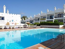 Apartment With 2 Bedrooms In Maspalomas, With Pool Access, Furnished Terrace And Wifi - 1 Km From Th photos Exterior