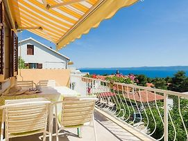 Apartment In Bol With Sea View, Terrace, Air Conditioning, Wi-Fi photos Exterior