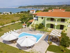 Seaside Apartments With A Swimming Pool Ljubac Zadar 11922 photos Exterior