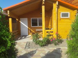 Holiday Home Patio Azov photos Exterior