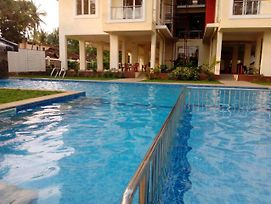 Casamelhor Luxurious Stay Candolim Cm078 photos Exterior