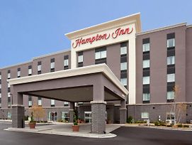 Hampton Inn Superior Duluth photos Exterior