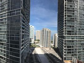 Icon By Design Suites Miami photos Exterior