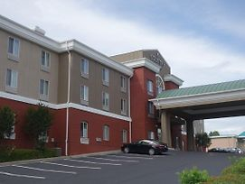 Country Inn & Suites By Radisson, Commerce, Ga photos Exterior
