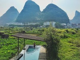 Yangshuo Sudder Street Guesthouse photos Exterior