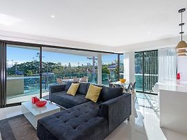 The Princess Of Bulimba - Executive 3Br Bulimba Apartment With Large Balcony Next To Oxford St photos Exterior
