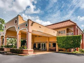 Quality Inn Sarasota North photos Exterior